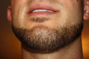 Baby Beard
