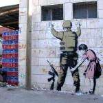 Banksy - TSA?