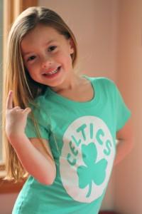 Princess - Celts