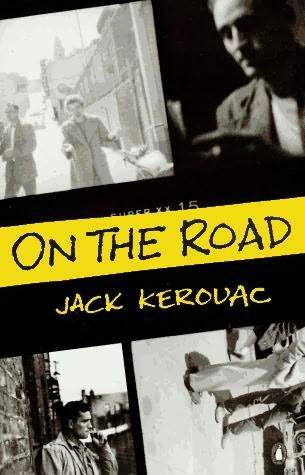 On The Road Jack Kerouac 1958 Signet 1st Edition 1st Printing Paperback / D1619