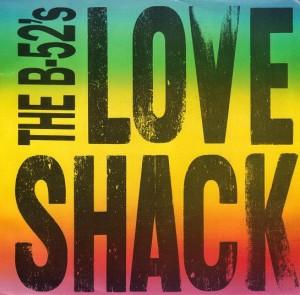 B-52's-Love Shack