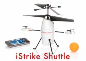 iStrike Shuttle