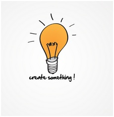 create something!