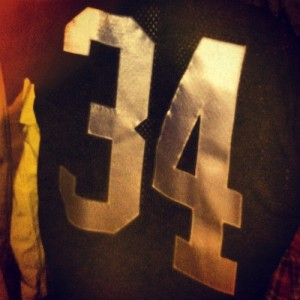 Bo Jackson Jersey